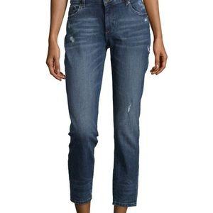 DL1961 David Girlfriend Jeans